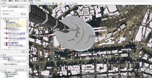 10分で世界旅行や美術館巡りもできる!Google Earth活用法
