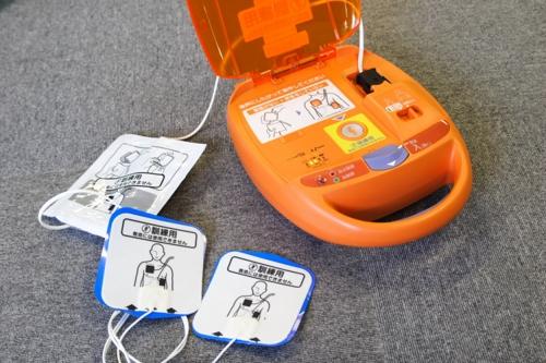 救命技能認定証も貰える!東京消防庁の「救命講習」でAEDの使い方を学んできた