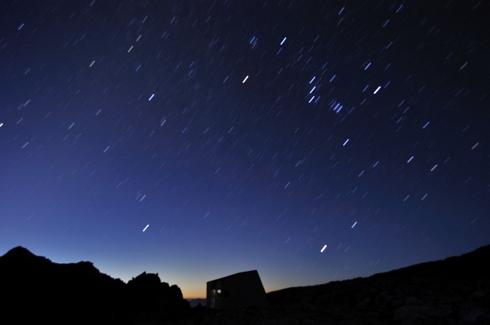 一眼レフカメラできれいに星空を撮る方法