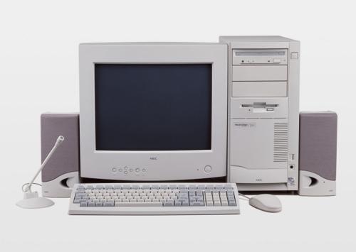 平成生まれには通じないパソコンあるある