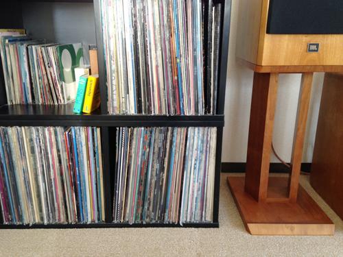 懐かしのLPレコードをCDにダビングする3つの方法