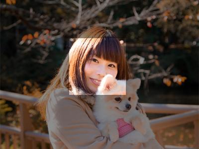 人物の顔で写真を仕分けする方法