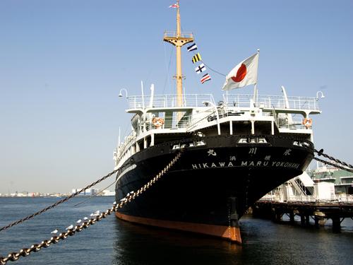 世界中の船舶の運航状況がわかる「ライブ船舶マップ」がおもしろい