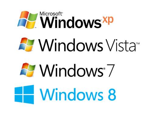 「Windows 7」や「XP」「Vista」の名前の由来とは?