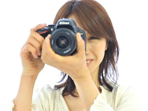 これで上手に写真が撮れる! 無料動画でカメラ撮影のコツを学べるサイト