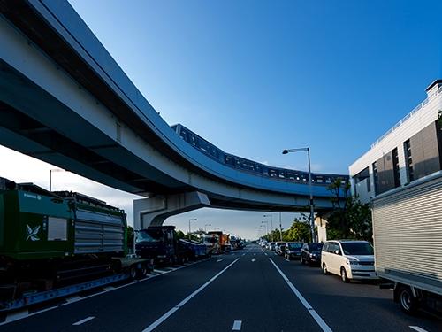 ドライブ気分を最高に堪能できる「運転風景の動画」5選!