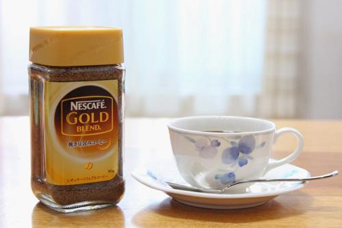 レギュラーソリュブルコーヒーとインスタントコーヒーって何が違うの?