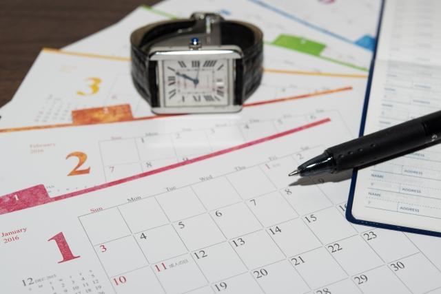 これは便利!iPhoneのカレンダーをGoogleカレンダーと同期する方法