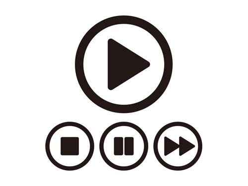 flv、rm、mov 形式もOK。フリーのおすすめ動画再生ソフト