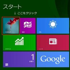 Windows 8 を使いやすく! 7 のように使うワザ