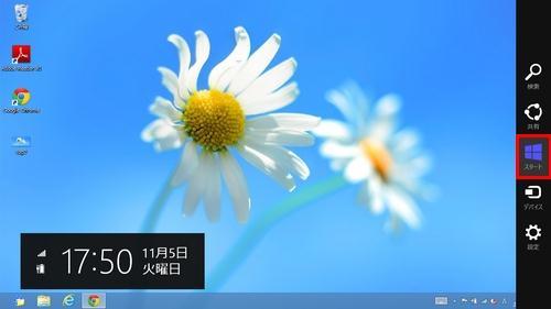 これだけ分かれば何とかなる!Windows 8 使い方ガイド