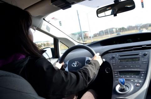 駐車場検索、運転力診断...。車でのお出かけ時に役立つアプリ3選