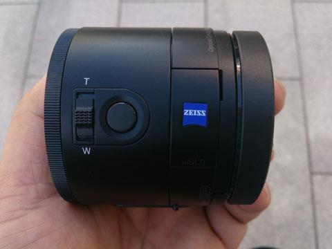 噂のレンズだけカメラ ソニー「QX10/100」の使い方を徹底検証!