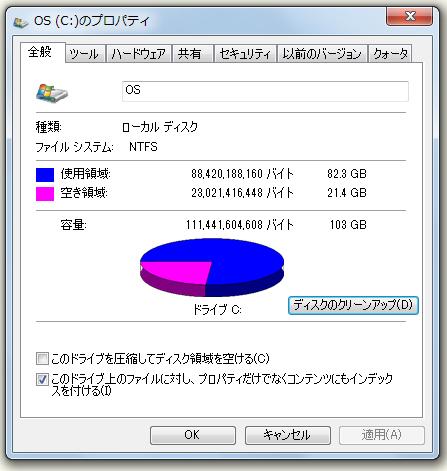 ハードディスクの不要なデータを徹底削除!ここまでやれば十分リスト
