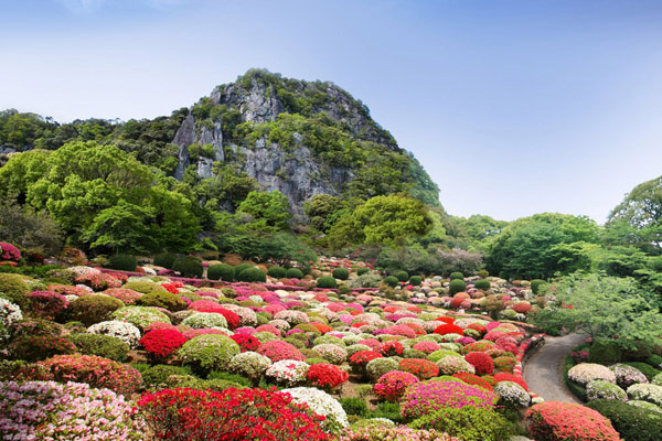 絶対見たい!世界に誇る「日本庭園」5選