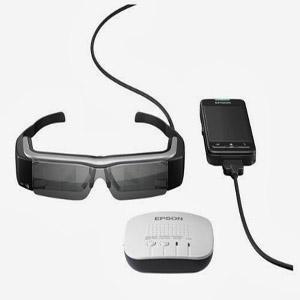 Google Glassだけじゃない!日本で購入できるウエアラブル端末まとめ