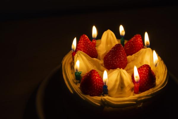 自分の誕生日をGoogleがお祝いしてくれるプチ技