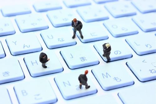タスクマネージャーを一発で開く!便利なショートカットキーなどのキーボードの使い方