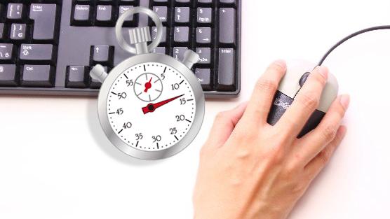 パソコン操作を一秒でも短くしたい人におすすめの時短テクニック3選