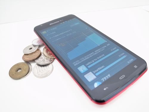 Wi-Fiでスマートフォンの利用料金を安くできるワケ