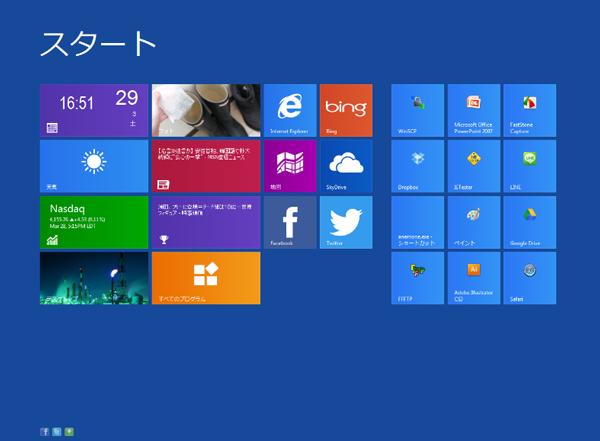 Windows 7を、慣れ親しんだXPや最新の8.1風にカスタムする方法