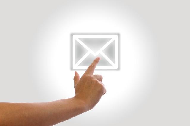会社で使っているPOPメールを、Gmailで送受信する方法