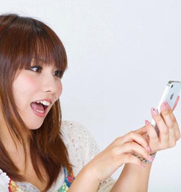 LINEの通知音を変更して、メールの受信音と違う音にする方法