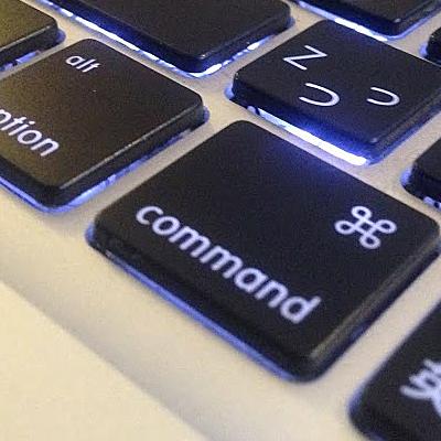 MacのコマンドキーをCaps Lockキーに割り当てると、ショートカットがすこぶる楽ちんに!