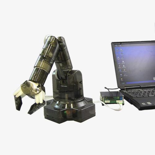 ロボットアーム、顕微鏡。パソコンに繋いで楽しめるUSB接続グッズ5選