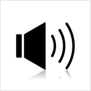 YouTubeで「音声が途切れる、小さい、聞こえない」を解決する