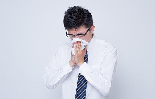 花粉症を少しでも軽く!最近の花粉対策グッズ事情