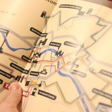 Google Mapに隠された「オフラインマップ」機能が、海外旅行で超役立った話