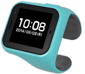 キッズケータイは腕時計タイプが主流に? ドコッチとcocolis(ここりす)が新時代の扉を開く!