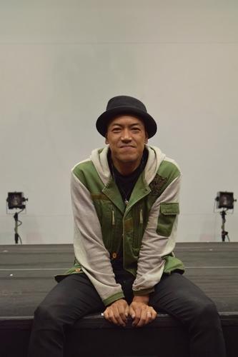 ダンス文化の変化と「生き方」(ダンサー・SO)【福岡にリンク】