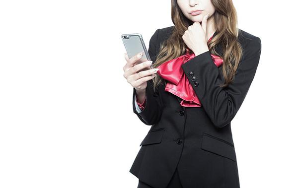 超画期的!スマホにかかってきた電話が迷惑電話か一発でわかる!