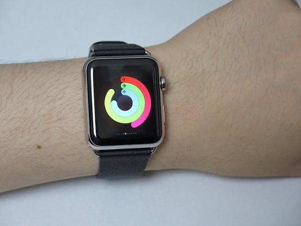 ゲーム感覚で痩せられる!? Apple Watchの健康アプリで日々の運動が楽しくなる!