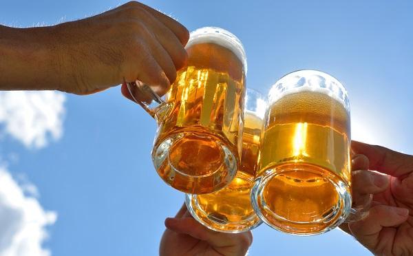 夏といえばビール!「ビアフェス」で世界のビールを味わおう!