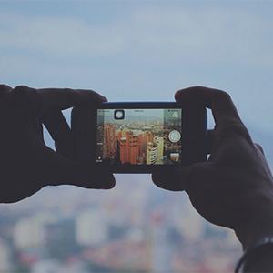 スマホの写真を無制限に保存できる「Googleフォト」が超便利!