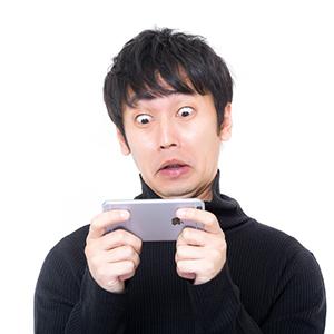 LINEやTwitterで写真を送るとサイズが10分の1以下になるってホント?