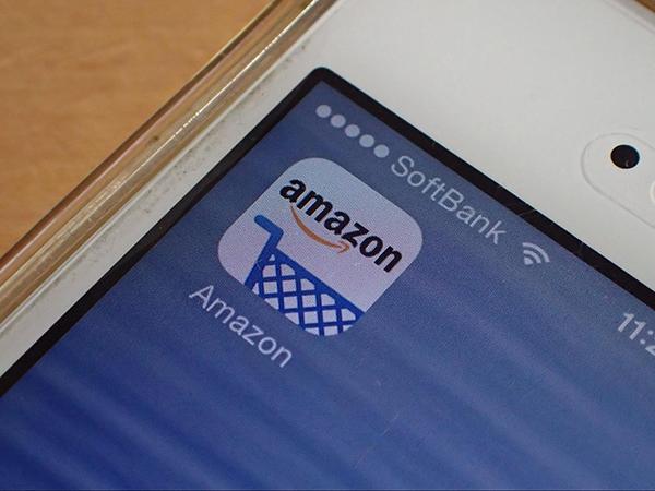 商品を撮るだけでAmazon価格が瞬時にわかる。これは便利!