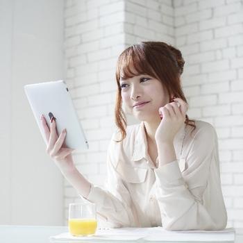 iPadやXperiaなどのタブレットでテレビを見る方法。外出先でもテレビは視聴できる!
