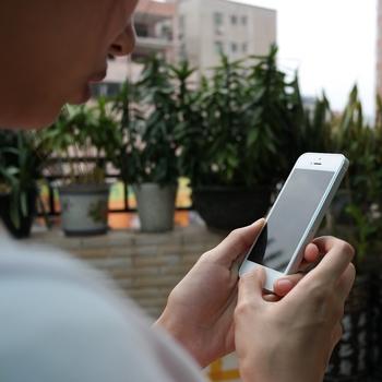 iPhoneでバッテリーの減りが早い!と感じた時に確認すべき設定