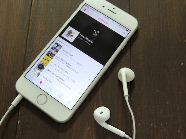 そのままだと自動更新に!課金される前にApple Musicを解約する方法