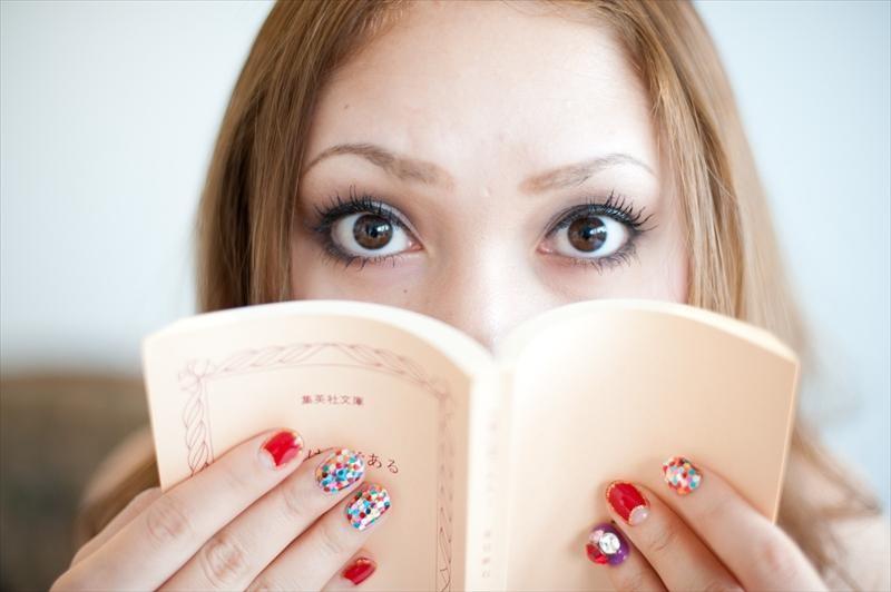 「青空文庫」+アプリ「i読書」で最強の読書生活をiPhoneに!
