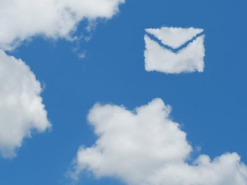 新社会人に贈るシリーズその3~ ビジネスメールの基本/添付ファイル編