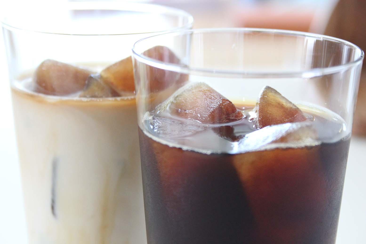 アイスコーヒーも「氷カフェオレ」も自宅でできる!コーヒー氷作りのコツ
