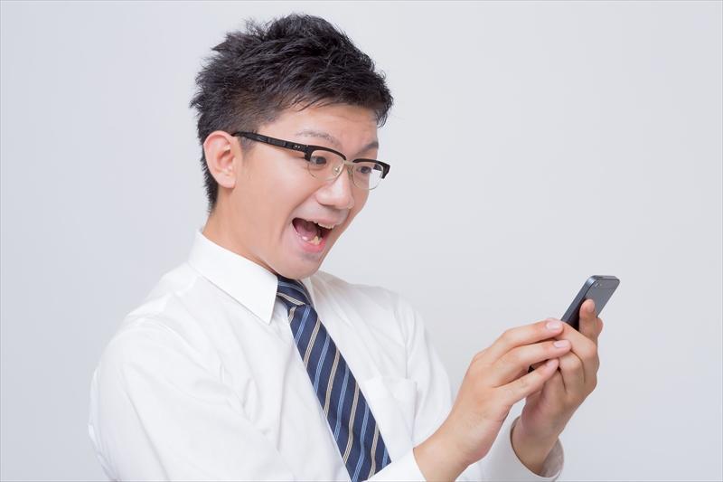 ネット通販はアプリを使うともっと便利でお得に!