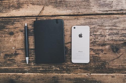 手書きメモからウェブページの保存まで!iPhoneの「メモ」アプリはこんなに便利