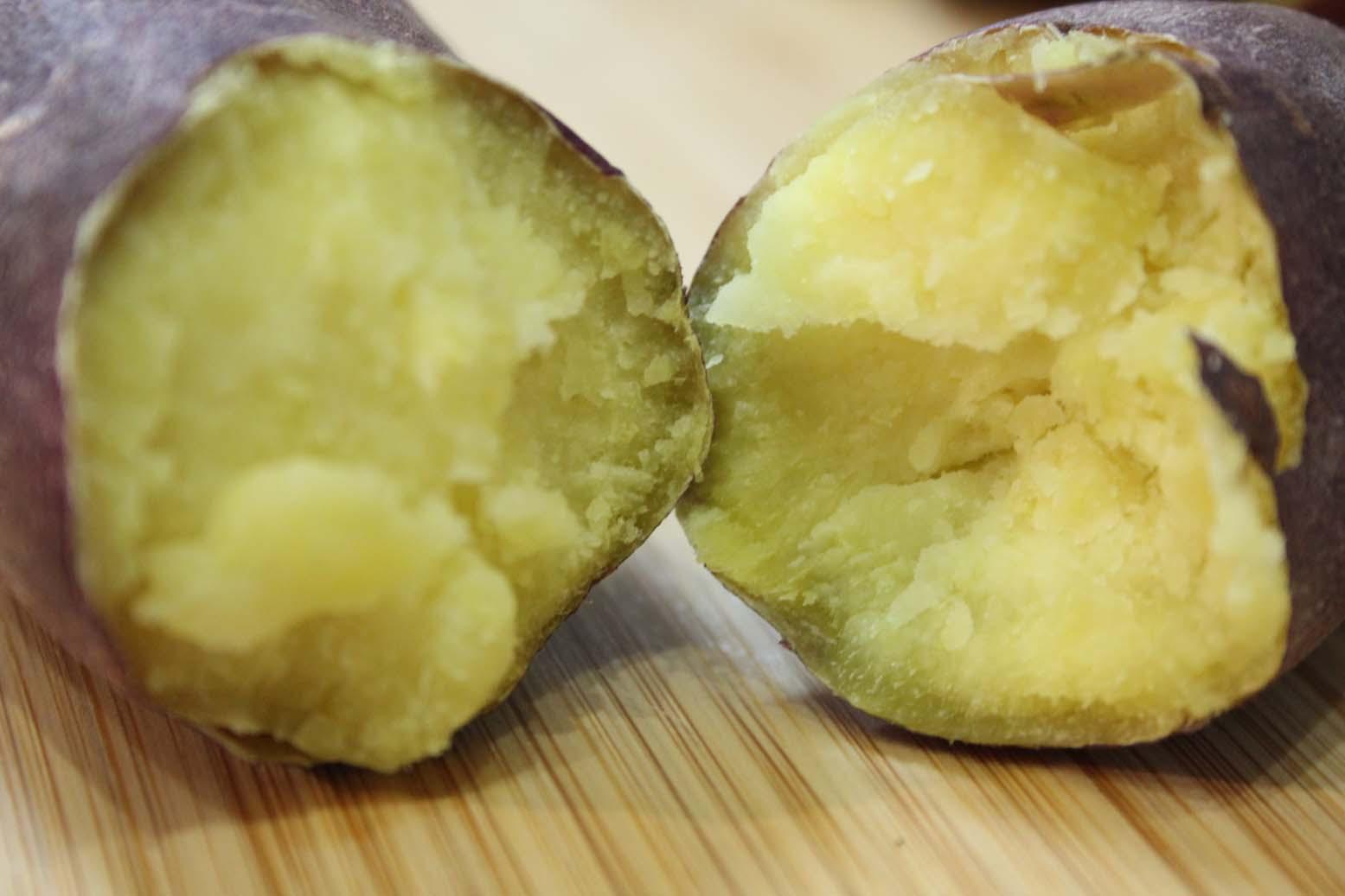 意外と簡単!焼き芋を自宅で本当に美味しく焼く3つの方法