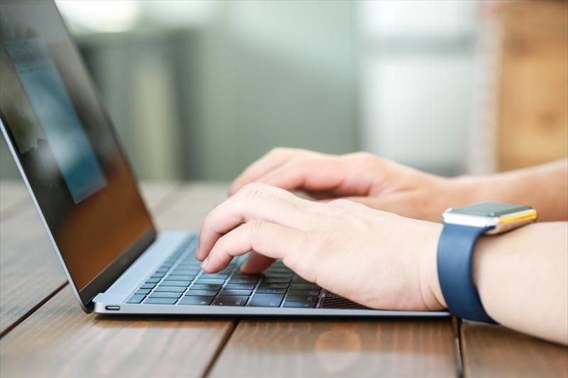 マウスなしで作業するときに重宝するキーボード小技3選